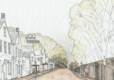 Potomac Street Project