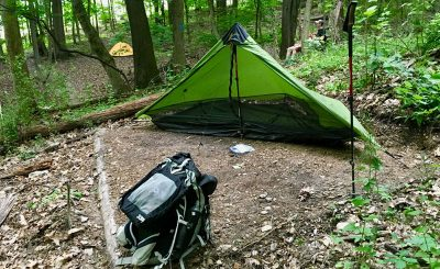 Campground/Shuttling