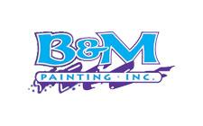 B&M Paining Inc.